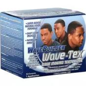 Wave Builder wave-tex