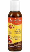 HUILE 100% PURE DE CARAPATE ACTIVILONG ACTIFORCE