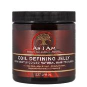 COIL DEFINING JELLY AS I AM